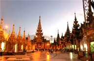 Wonders of Myanmar