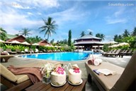 Smile House Resort in Kok samui